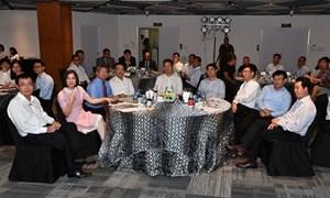 Vietcombank và Tập đoàn FPT: Phát triển mối quan hệ lên tầm cao mới