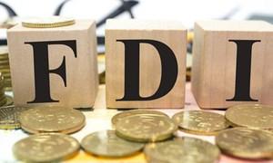 FDI  - Dự án tỷ đô lên ngôi?