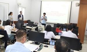 Hải quan Bình Dương đối thoại với doanh nghiệp Nhật Bản