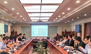 Bước tiến mới trong triển khai Basel II của Vietcombank