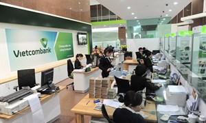 9 tháng, Vietcombank đạt 9.378 tỷ đồng lợi nhuận sau thuế