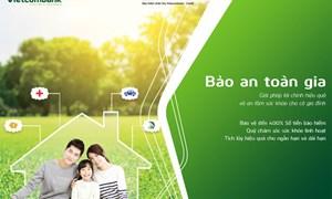 Bảo hiểm Nhân thọ Vietcombank kỷ niệm 10 năm thành lập