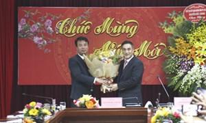 Năm 2019, Hà Nội phải giảm nợ đọng xuống 5% để tăng thu ngân sách