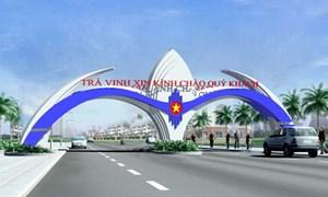 Giải pháp nâng cao khả năng thu hút đầu tư vào khu kinh tế, khu công nghiệp tỉnh Trà Vinh