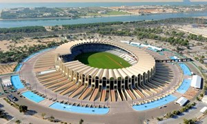 Khai mạc Asian Cup 2019 hứa hẹn là một show trình diễn