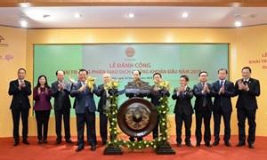Năm 2019: Chứng khoán Việt với những kỳ vọng mới