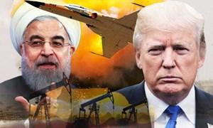 Giá dầu có thể lên đến 80 USD/thùng nếu căng thẳng Mỹ - Iran tiếp tục leo thang