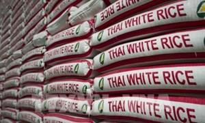 Xuất khẩu gạo của Thái Lan vẫn sẽ gặp khó trong năm 2020