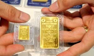 Quy định mới về Giấy phép kinh doanh mua, bán vàng miếng