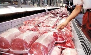 Bộ Công Thương: Đảm bảo nguồn cung thịt lợn, góp phần bình ổn thị trường