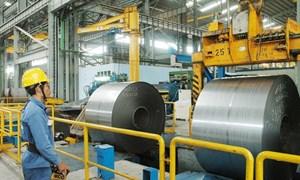 Malaysia áp thuế chống phá giá 5 năm đối với thép cuộn