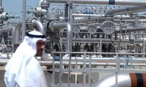 Giá dầu thế giới tiếp tục đà đi lên sau bình luận của Chủ tịch Fed