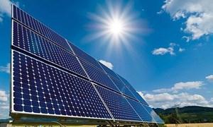 Quy định mới về giá điện mặt trời