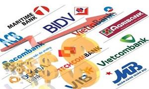 """""""Ông lớn"""" ngân hàng tiếp tục đặt mục tiêu tăng trưởng lợi nhuận cao"""