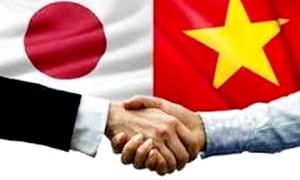 Việt-Nhật hợp tác phát triển kinh tế, lao động và du lịch