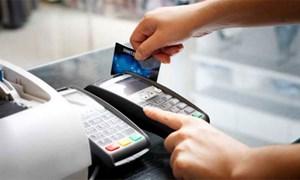 Cần cơ chế khuyến khích thanh toán không dùng tiền mặt