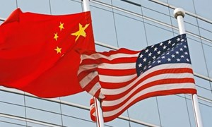 Bộ trưởng Tài chính Mỹ nêu điều kiện bỏ thuế với hàng hóa Trung Quốc