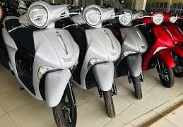 Doanh số bán giảm gần 4%, thị trường xe máy Việt Nam liệu có bão hòa?