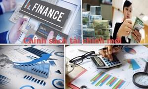 Cải cách chính sách tài chính nhằm phát triển cân bằng thị trường tài chính Việt Nam
