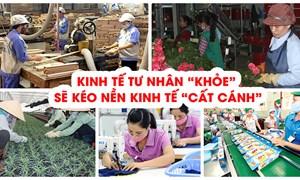 Kinh tế tư nhân Việt Nam: Động lực phát triển và những kỳ vọng mới