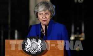 Thủ tướng Anh nên phá bỏ
