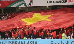 [Infographic] Hành trình kỳ diệu của đội tuyển Việt Nam