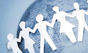 Kinh tế thế giới: tăng trưởng thấp, bất ổn cao...