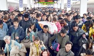 Doanh nghiệp Trung Quốc khốn đốn vì kinh tế suy giảm