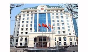 Ngành Thuế bổ nhiệm lãnh đạo các Cục thuế TP. Hồ Chí Minh, Long An và Tiền Giang