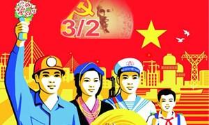 [Infographics] 89 năm Đảng Cộng sản Việt Nam: Những dấu mốc trọng đại