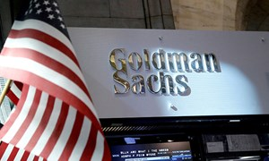 Ngân hàng Goldman Sachs dự báo kinh tế toàn cầu bị tác động vừa phải
