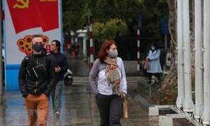 Du lịch Hà Nội thiệt hại nặng, an toàn của khách vẫn đặt lên hàng đầu
