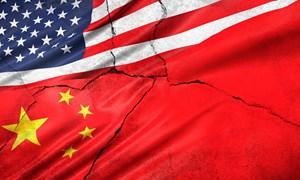 Cuộc chiến thương mại Mỹ - Trung: Ngưng
