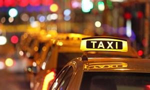 Quy định mới trong kinh doanh taxi, xe khách