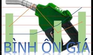 Số dư Quỹ Bình ổn giá xăng dầu là 2.779 tỷ đồng