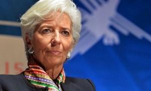 IMF cảnh báo nguy cơ xuất hiện cơn bão kinh tế toàn cầu
