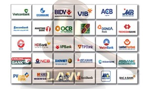 Tuân thủ pháp luật - tiêu chí cơ bản xếp hạng hệ thống ngân hàng