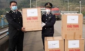 Bộ Tài chính tăng cường phối hợp phòng, chống dịch qua biên giới