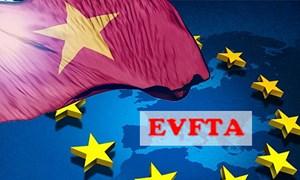 EVFTA sẽ góp phần giúp Việt Nam phát triển bền vững