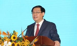 Việt Nam nhất quán chính sách tăng cường thu hút đầu tư nước ngoài