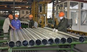 Canada kết luận ống thép hàn cacbon Việt Nam không bị bán phá giá