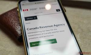 Cơ quan Chính phủ Canada để lộ thông tin của 144.000 công dân