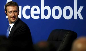 Facebook ủng hộ cải cách thuế công nghệ của OECD