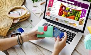 Chợ thương mại điện tử: Thay đổi tư duy mua sắm