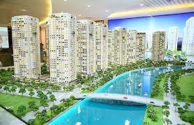 Bùng phát dự án bất động sản