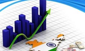Ấn Độ chính thức trở thành nền kinh tế lớn thứ 5 thế giới