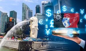 Singapore công bố các gói tài chính 4,6 tỷ USD chống COVID-19