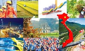 Chính phủ triển khai đồng bộ giải pháp phát triển kinh tế - xã hội