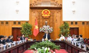 Bộ Tài chính triển khai thu mua gạo dự trữ quốc gia năm 2019