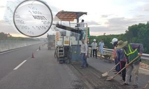 Dự án nâng cấp Quốc lộ 50: Nhiều sai sót làm tăng chi phí, giảm hiệu quả sử dụng vốn